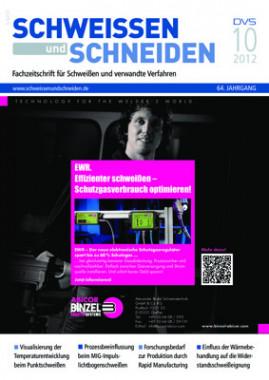 Ausgabe 10 (2012)