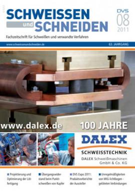 Ausgabe 8 (2011)