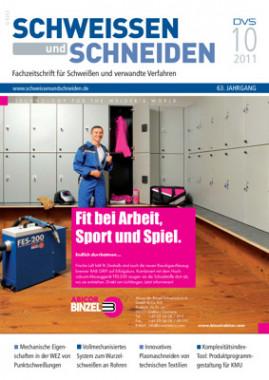 Ausgabe 10 (2011)