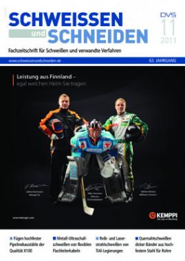 Ausgabe 11 (2011)