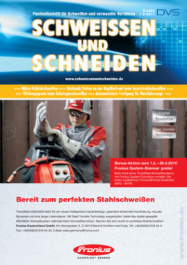 Ausgabe 1-2 (2011)