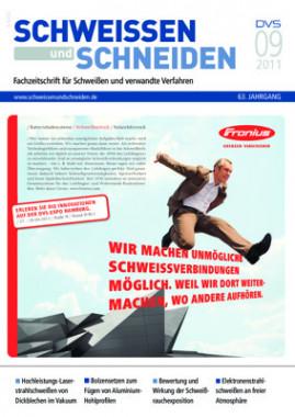 Ausgabe 9 (2011)