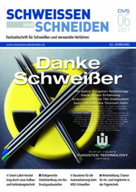 Ausgabe 6 (2011)