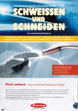Ausgabe 9 (2009)