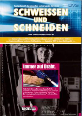 Ausgabe 1 (2009)