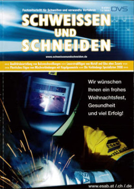 Ausgabe 12 (2008)