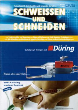 Ausgabe 1 (2006)