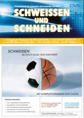 Ausgabe 7 (2005)