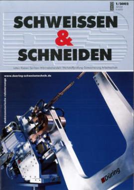 Ausgabe 1 (2002)
