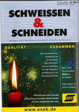 Ausgabe 12 (2002)