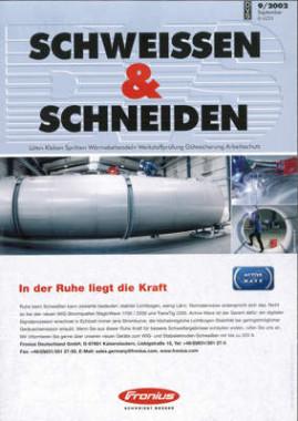 Ausgabe 9 (2002)