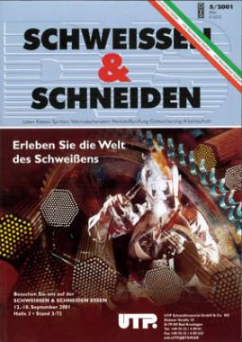 Ausgabe 5 (2001)