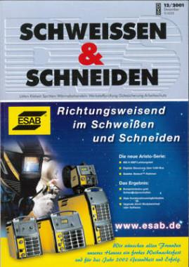 Ausgabe 12 (2001)