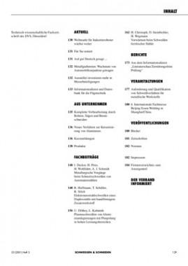 Ausgabe 3 (2001)