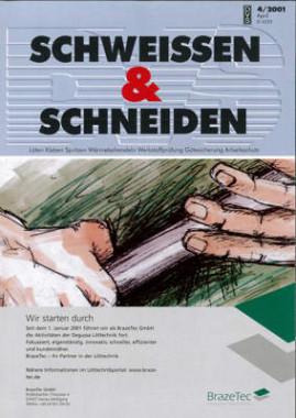 Ausgabe 4 (2001)