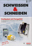 Ausgabe 1 (2001)