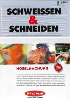 Ausgabe 3 (2000)