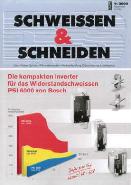 Ausgabe 9 (2000)