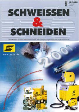Ausgabe 12 (2000)