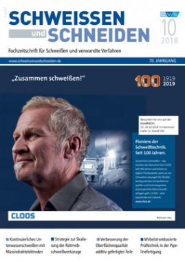 Ausgabe 10 (2018)