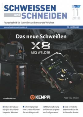 Ausgabe 11 (2018)
