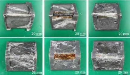 Lichtbogenlöten – Einfluss von fertigungstechnischen und geometrischen Parametern auf die Betriebstauglichkeit verzinkter Stahlkonstruktionen