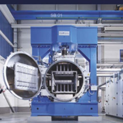 Entwicklung von hochbeanspruchten diffusionssgeschweißten Bauteilen für den Werkzeugbau