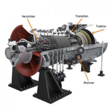 Löten SLM-gefertigter Turbinen-Komponenten des Heißgasbereichs aus Nickellegierungen – Unterschiede im Diffusionsverhalten im Vergleich zu konventionellen Legierungen