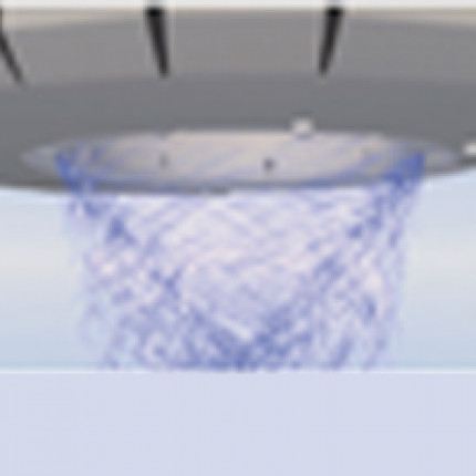 Remote-Laserstrahlschweißen: Gebläse-Crossjet für Scanner-Anwendungen