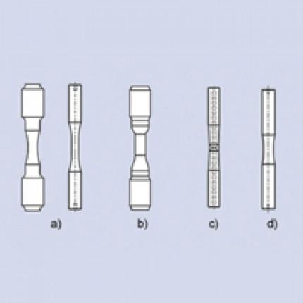 Lebensdauerbewertung geschweißter Rohrleitungen aus dem austenitischen Stahl 1.4550 mithilfe von Kurzrisswachstumsmodellen