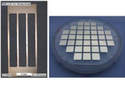 Hermetisches Fügen von MEMS-basierten Bauelementen mithilfe reaktiver Multischichtsysteme (RMS)