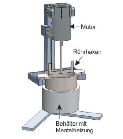 Herstellung und Applikation thermoplastumhüllter Lotpartikel für die löttechnische Fertigung mit pulverförmigen Hartloten
