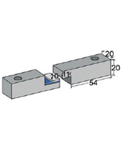 Einsatz geklebter CFK-Lamellen zur Verstärkung ermüdungsgeschädigter Stahlkonstruktionen