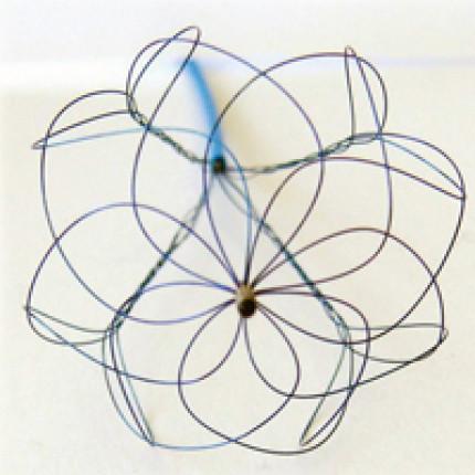 Mikro-Elektronenstrahlschweißen der Mischverbindungen aus Nitinol und nichtrostenden Stählen ohne Zusatzwerkstoff