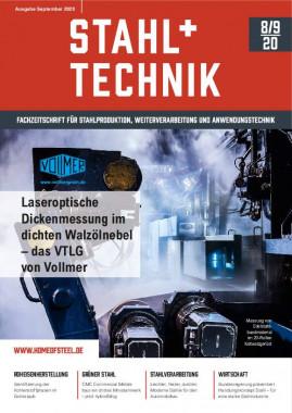 Ausgabe 8-9 (2020)