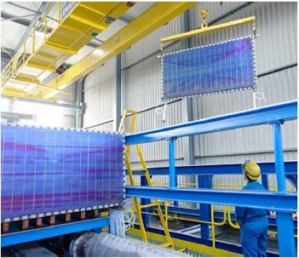 Grüner und blauer Wasserstoff – thyssenkrupp lotet Versorgungsmöglichkeiten aus