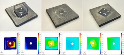 Standzeitoptimierte Werkstoffe für die Auskleidung von Strahlanlagen