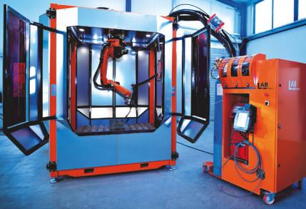 Innovative Lösungen für Schweißtechnik und Schweißautomation