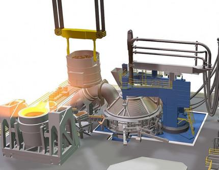 Technische Lösungen zur Dekarbonisierung der Stahlindustrie