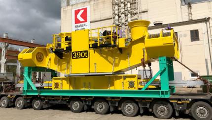 thyssenkrupp Steel modernisiert das Stahlwerk Beeckerwerth