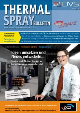 Ausgabe 01 (2012) Jahrgang 5