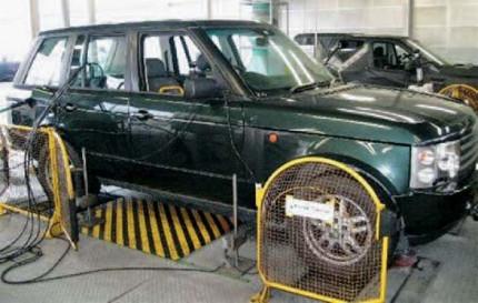 Wiederaufarbeitung von Motorzylinderbohrungendurch Spritzreparatur unter Anwendung desPTWA-Verfahrens (Plasma Transferred Wire Arc)