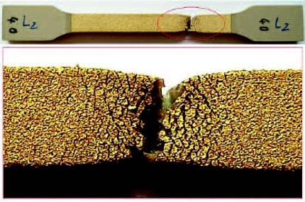 Oberflächenfunktionalisierung von Hochleistungspolymeren