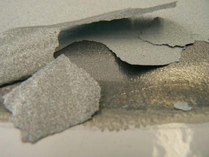 Evaluation zweier Reparaturverfahren für Duplexbeschichtungen